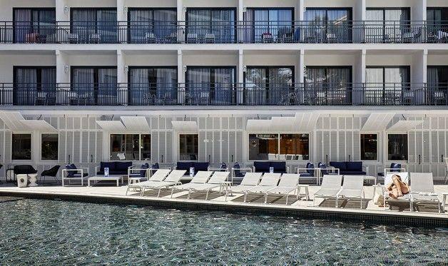 Hôtel Delamar 4*