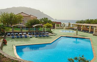 Hôtel Foya Branca Resort 4*