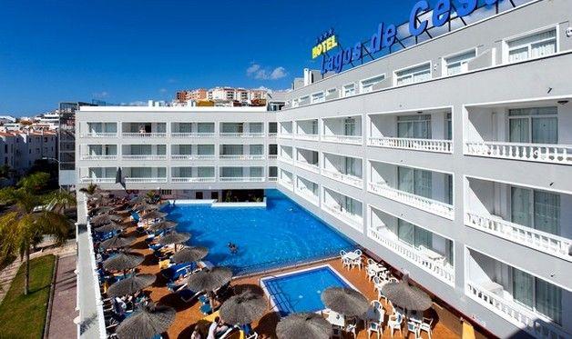 Hôtel Blue Sea Lagos de Cesar 4*