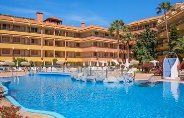 Hôtel Hovima Jardin Caleta 3*