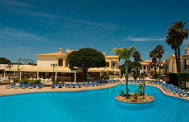 Hôtel club framissima adriana beach club 4*