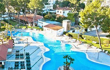 Hôtel bq belvedere 3*