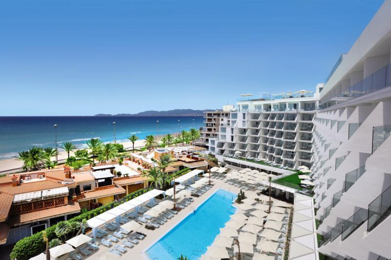 Hôtel iberostar playa de palma 5*