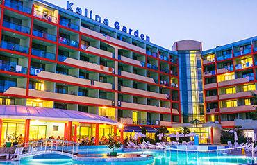 MPM Hôtel Kalina Garden 4*