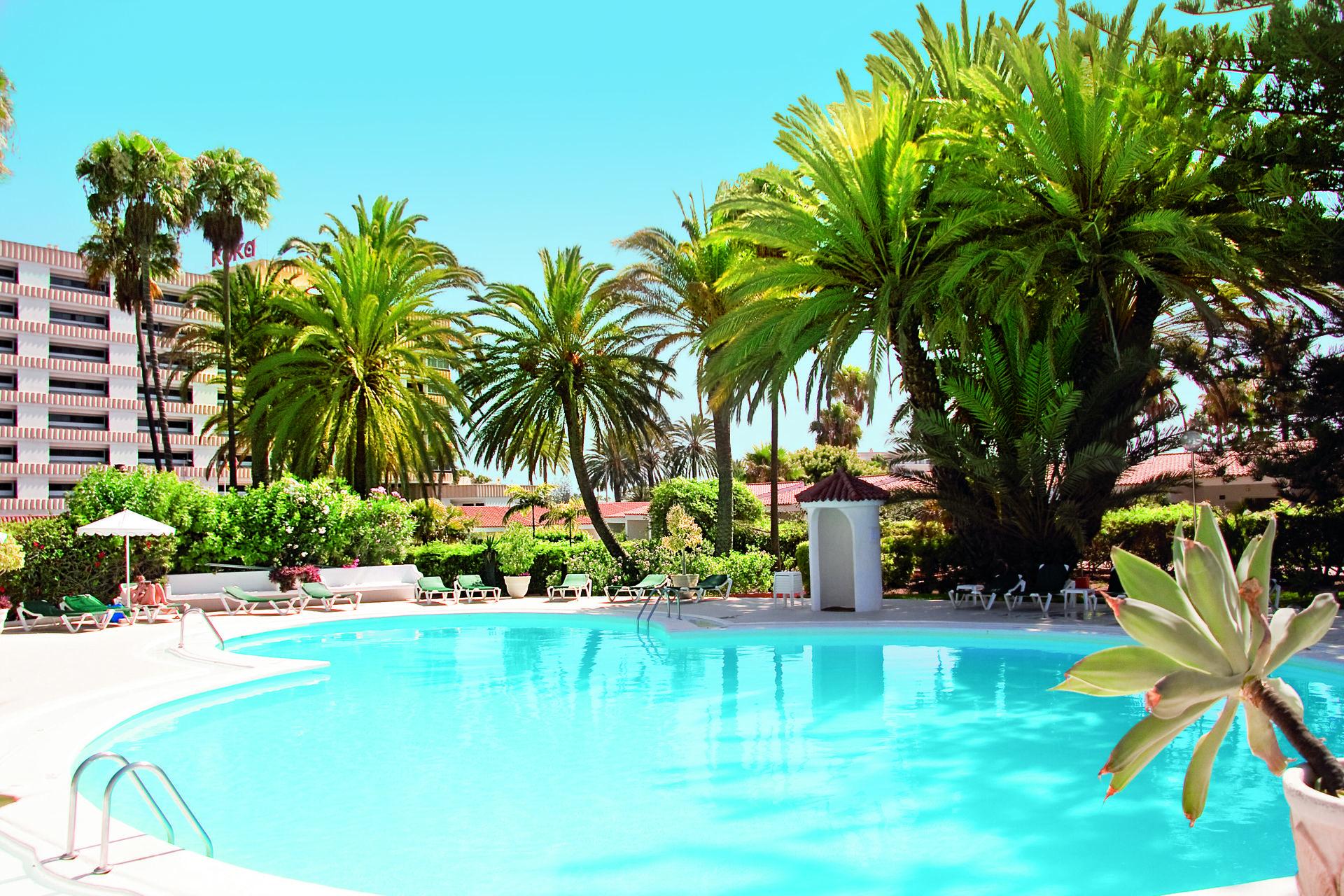 Bungalowhotel Parque Paraiso I 3*