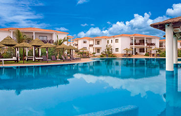 Hôtel Meliá Tortuga Beach Resort et Spa 5*