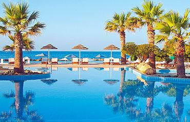 Hôtel Atlantica Miramare Beach 4*