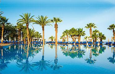 Hôtel azia resort et spa 5*