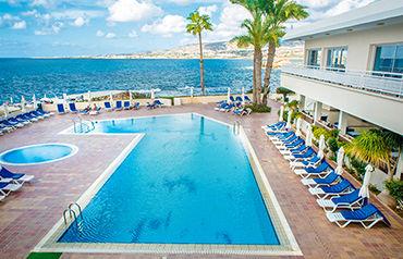 Cynthiana Beach Hôtel 3*