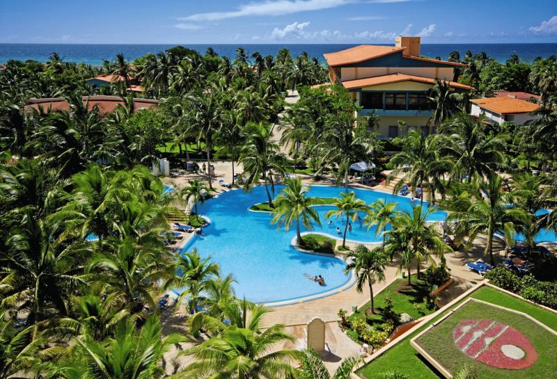 Hôtel sol sirenas coral 4*