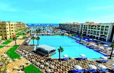 Hôtel Albatros White Beach Resort 5*