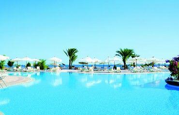 Hôtel mövenpick resort et spa el gouna 5*