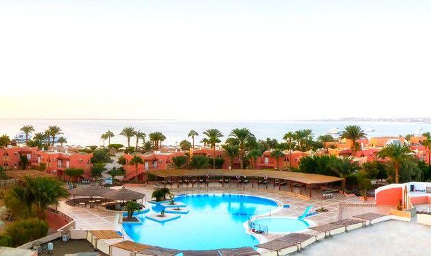 Hôtel Sol y Mar Paradise Beach 4*