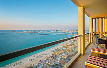 Hôtel sofitel dubaï jumeirah beach 5*