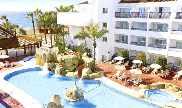 Hôtel iberostar costa del sol 4*