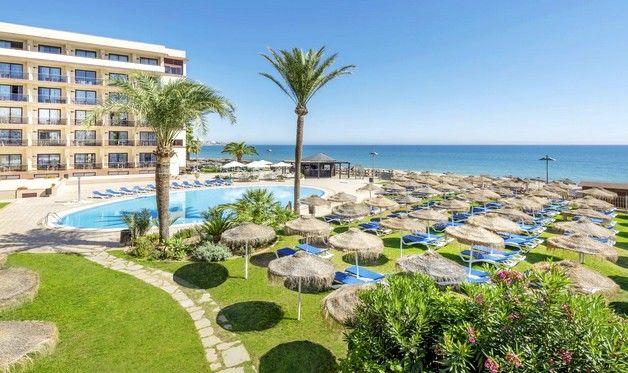 Hôtel VIK Gran Hotel Costa del Sol 4*