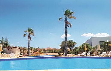 Hôtel zahira resort et village 4*
