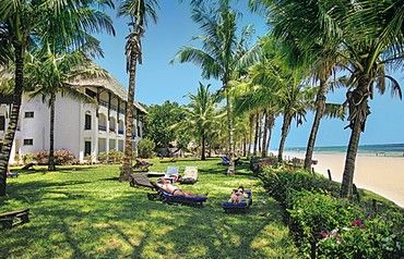 Hôtel Papillon Lagoon Reef 4*