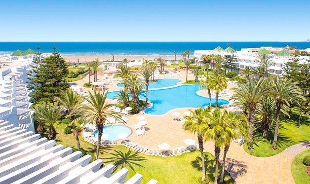 Hôtel iberostar founty beach 4*