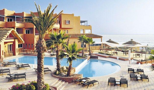 Hôtel Paradis Plage Resort 5*