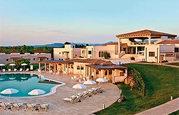 Hôtel grande baia resort 4*