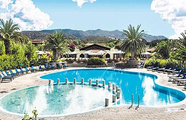 Resort et spa le dune hôtel 4*
