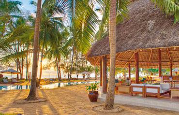 Hôtel bluebay beach resort & spa 5*