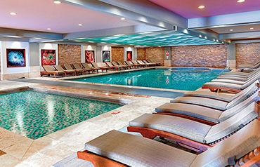 Hôtel Crystal de Luxe Resort et Spa 5*