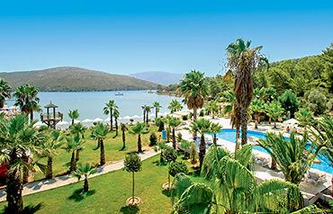 Hôtel crystal green bay resort 5*
