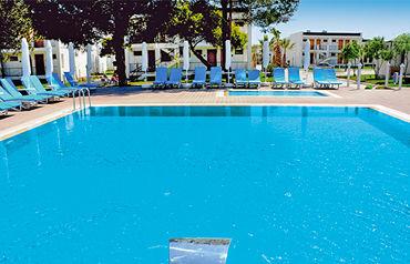 Limak Atlantis Deluxe Hotel Resort Lastminute