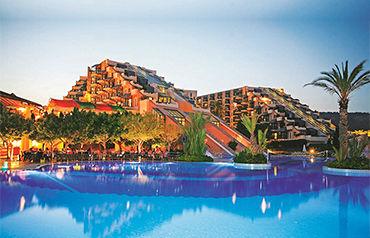 Hôtel Limak Limra Resort 5*