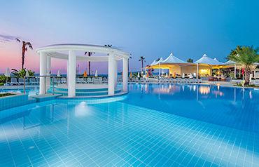 Hôtel mirage park resort 4*