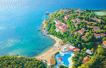 Hôtel Teos Holiday Village 4*