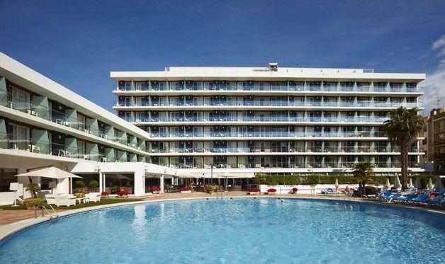 Hôtel Anabel 4*