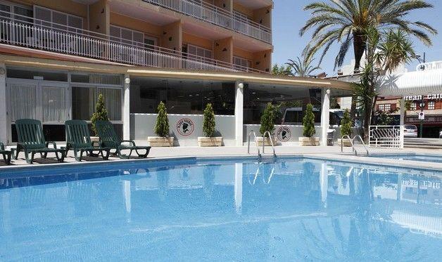 Hôtel Gran Hotel Flamingo 4*