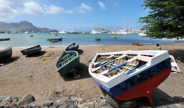 Circuit Echappée Capverdienne depuis le Club Héliades Oasis Belorizonte 4*