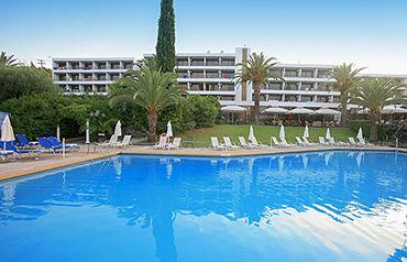 Hôtel club héliades ionian park 4*