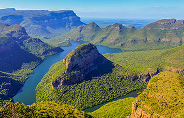 Circuit Indispensable Afrique du Sud 3*