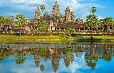 Circuit 1er regard vietnam et cambodge 3* - 12 nuits