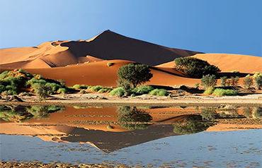 Autotour dunes et déserts de namibie