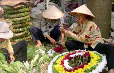 Circuit 1er regard vietnam 3*