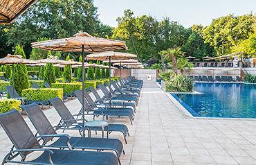 Hôtel lti dolce vita sunshine resort 4*