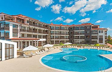 Hôtel club tui family life nevis resort 4*