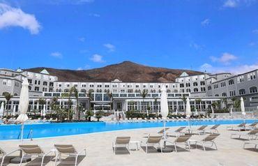 Hôtel sensimar royal palm resort et spa 4*