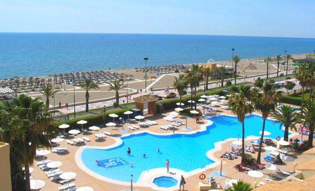 Hotel Majorque Pas Cher All Inclusive