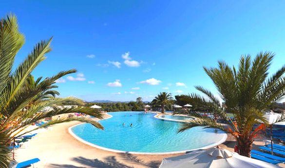 Hotel Club  Etoiles Espagne