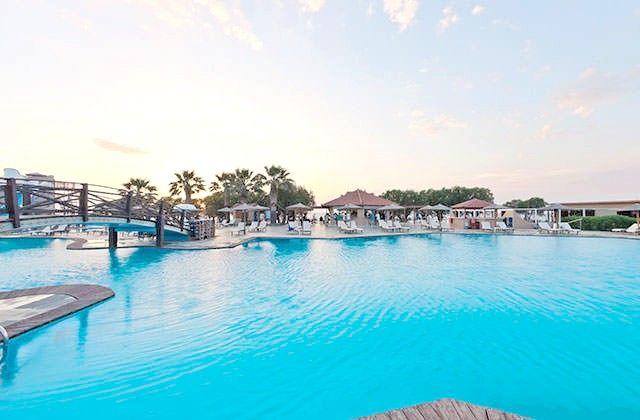 Hôtel club marmara doreta beach 4*