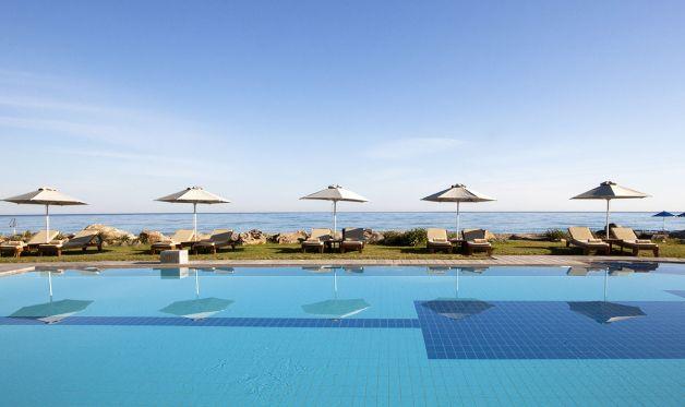 Hotel Rithymna Beach Marmara