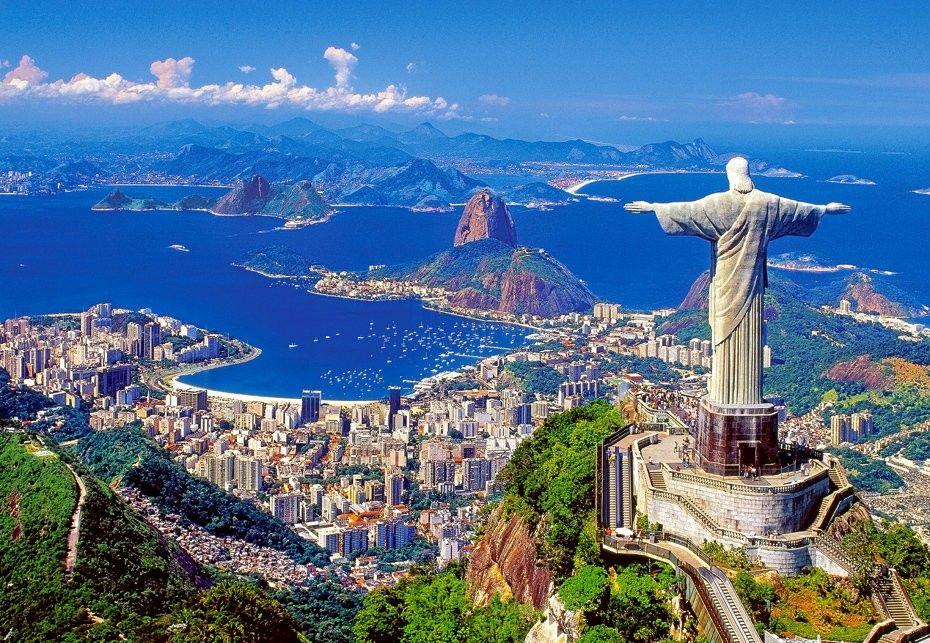 Circuit L'Essentiel du Brésil 4*