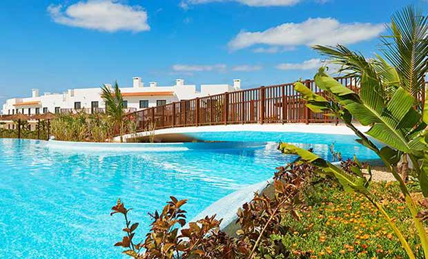 Hôtel Melia Dunas Beach Resort 5*